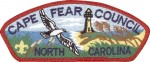 Boy Scouts of America - Cape Fear Council